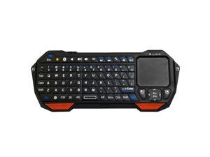 2in1 Mini Portable Wireless Bluetooth 3.0 Keyboard Mouse Touchpad Combo CN100