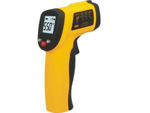 Portable Digital Non-Contact Infrared Measure Thermometer For Human Body