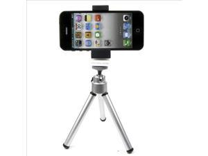 Smart Phone Holder + Tripod for iPhone 4 4S 5 5S 5C Samsung Galaxy S4 HTC DC425