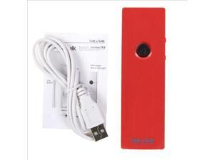 Bluetooth Voice Phone Handset For iPhone 5 4 4S 3G 3GS iPad Tablet PC Red IP84R
