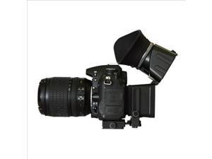 """GGS Swivi Foldable 3X Viewfinder II for 3"""" LCD screen on Canon 5D Mark II LF266"""