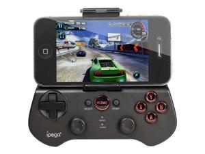 XCSource Bluetooth Wireless Game Controller Pad For Samsung i8190 N7100 i9300 S4 HTC iPhone/iPod/iPad/Android Phone/Tablet ...