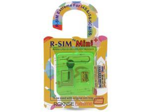 R-SIM Unlock Sim Card IOS7.0X Rsim Mini For iPhone4S/5/5C/5S AC143