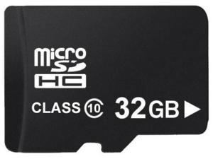 32GB Micro SD SDHC Class 10 Samsung oem memory card with Samsung SD card adapter for smartphone tablet camera