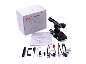 Walkera G-3D 3 Axis Brushless Gimbal Bracket For GoPro Hero 3 3+ QR X350 Pro DJI Phantom FPV TE68