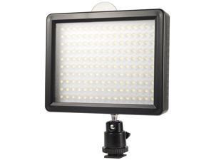 XCSOURCE® 160 LED Video Lamp Light Dimmable for Nikon D600 D7100 D7000 D5200 D3200 LF182