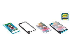 Griffin Crayola Case Creator for iPod touch (5th gen.)   Design your own iPod touch case!