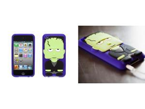 Griffin Frankenstein Freak Show Case for iPod Touch (4th Gen.)   Perfect for Halloween Goodie Bags!