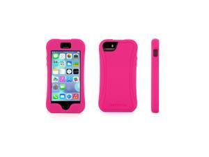 Griffin Hot Pink Survivor Slim Protective Case for iPhone 5/5s