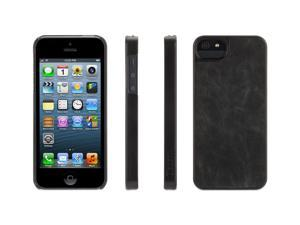 Griffin Black Chesterfield Layered Hard Shell Case for iPhone 5   Hard-shell protection for iPhone in fresh designs for spring/summer ...