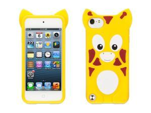 Griffin Giraffe Animal Parade Kids Case Series for iPod touch (5th gen)   Everyone loves an animal parade!