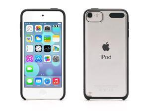Griffin Reveal Clear Case with Black Trim for iPod touch (5th gen.)   Ultra-thin hard-shell see-through case