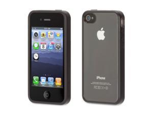 Griffin Reveal Clear Protective Case with Black Trim for iPhone 4/4S   Ultra-thin protective case for iPhone 4/4s