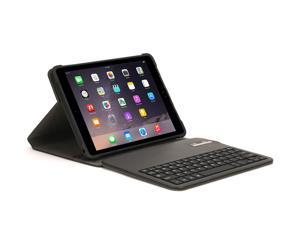 iPad Pro 9.7-inch and iPad Air 2 Protective Keyboard Folio, Snapbook Keyboard,2-in-1 folio, shell, and keyboard