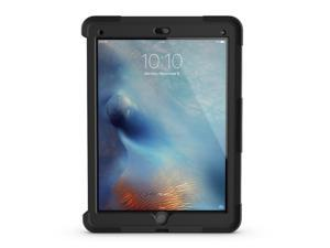 iPad Pro 12.9 Case- Black Survivor Slim, Protective Case + Stand,The drop protection of original Survivor, slimmed down