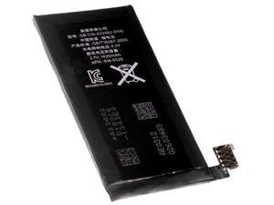 High Capacity Lithium Battery 3.7V 1430mAh Replacement Cell for Apple Internal battery iPhone 4S