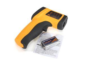LCD Non-Contact Digital IR Laser Infrared Gun Thermometer Temperature -50~550?