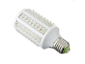 E27 7W 720LM Warm White 166 LED Energy Saving LED Corn Light Bulb 110V