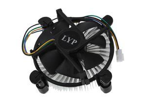 CPU Heatsink fan Cooling Cooler For Intel Core 2 LGA 775 to 3.8GHz  for Computer PC