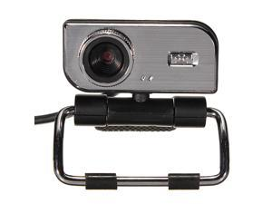HD 30MP USB Webcam Web Cam Camera with microphone Mic PC Laptop Desktop Skype