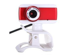 50M USB Webcam Camera Web Cam With Mic Microphone for Desktop PC Laptop Computer