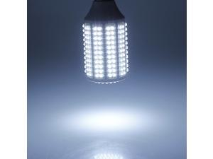 B22 13W 800LM Pure White 263 LED Corn Light Lamp Bulb 110V