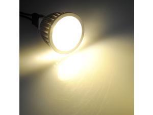 MR16 High Power LED Spot Energy Saving Down Light Lamp Bulb 12V 5W Warm White