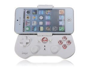 Wireless Bluetooth Game Controller Gamepad Joystick for Android iOS PC iPhone 4 4S 5 ipod HTC New