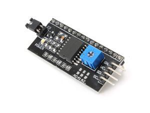 IIC I2C TWI SP??I Serial Interface Board Module Port For Arduino LCD1602 Display