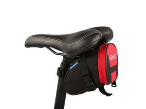 Outdoor Waterproof Cycling Bicycle Bike Back Rear Saddle Seat Bag Storage Pouch
