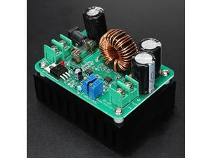 Boost Power Supply DC-DC Converter Step-up Module 10V-60V to 12V-80V 600W 10A