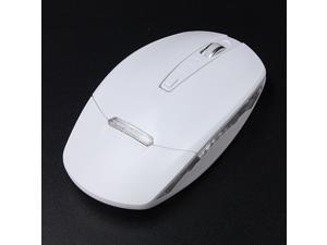Wireless Bluetooth 3.0 1600 DPI  Optical Mouse Mice for WIN 8 Laptop Macbook