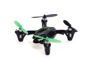 RTF Hubsan X4 H107C Upgraded 2.4G 4CH RC Quadcopter Helicopter With 2MP Camera Mode 2