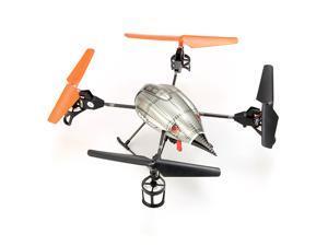 WLtoys V222 6-Axis 2.4G RC Quadcopter Helicopter w/ Camera LED Light
