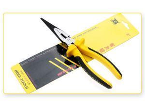 Home electric tool tools 6/8 Inch BOSI Chrome Vanadium Steel Alloy Plier BS191036/8