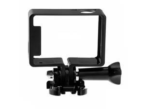 Standard Border Protective Shell Frame Mount Housing for GoPro HD Hero 3 Hero3 Camera