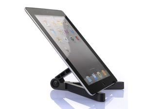 Foldable Stand Holder Bracket for 7-13'' Tablet PC iPad 2 3 4 Mini Air Kindle Fire Samsung Galaxy Tab Motorola HTC Acer ASUS ...