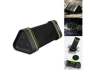 EARSON Portable Waterproof Shockproof Stereo Wireless Bluetooth Speaker Outdoor for iPod iPad iPhone 5S 5 SAMSUNG S5 Computer ...