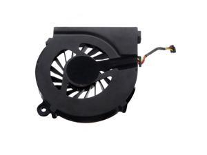 Laptop CPU Cooling Cooler Fan For HP Compaq Presario CQ56 CQ56z CQ62 CQ62z G62t G62m G62x G42t