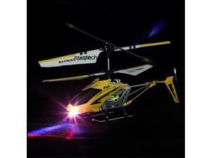 Mini Genuine SYMA S107G 3CH 3 Channel Remote Control RC Helicopter w/ GYRO LED Light RFT Toy Christmas Gift Kids Children