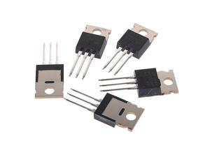 5pcs IRFZ44N IRFZ44 Power Transistor MOSFET N-Channel 49A 49 amp 55V