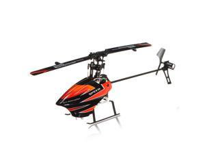 WLtoys V933 2.4GHz 6 CH Channel Remote Control RC Helicopter RTF Best Gift