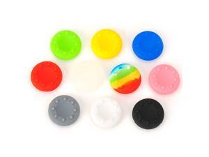 2PCS Controller Rocker Cap Joystick Thumbstick for XBOX One XBOX 360 Sony PS3 PS2