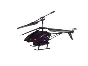 WLtoys S977 3.5 CH Channel Mini Metal Remote Control RC Helicopter Gyro With Camera Radio Light Gift