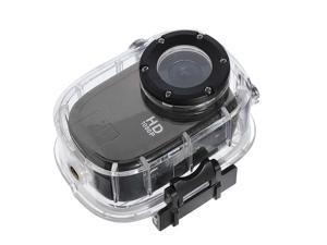 12M HD 1080P Waterproof Mini Sport DV Car Dash Camera Diving Bike Helmet Record