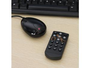 Egg Computer PC Remote Control 18 Key With USB Receiver pc laptop