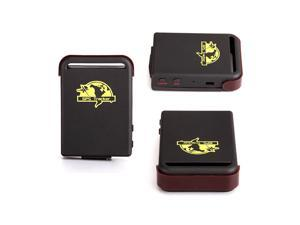 Spy Vehicle Realtime Mini Tracker For GSM GPRS GPS System Tracking Device TK102