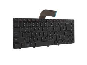 New US Layout Black Keyboard for Laptop pc Dell Inspiron M5040 M5050 N5040 N5050