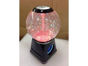 Colorful Light Crystal Ball/ Water Polo Bluetooth Speaker Crystal LED Magic Ball LED Effect Stage Lights