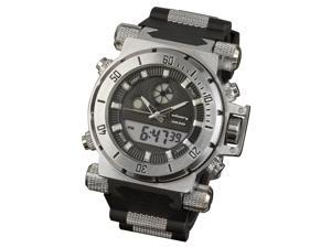INFANTRY New Arrival Heavy Gunner Rubber Fashion Outdoor Mens Digital WristWatch